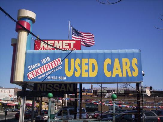 nemet motors jamaica ny 11435 car dealership and auto