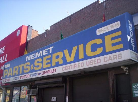 Nemet motors jamaica ny 11432 3322 car dealership and Nemet motors