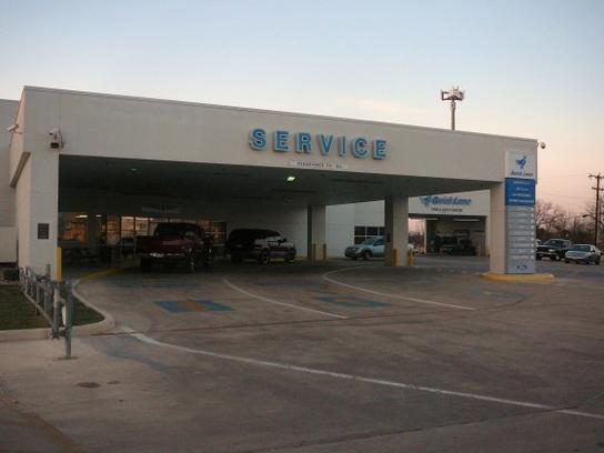 Mac Haik S Southway Ford San Antonio Tx 78224 1334 Car