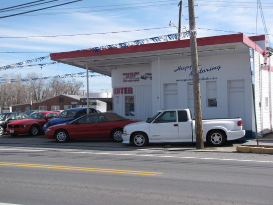 Albany Highway Used Car Dealers