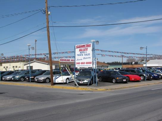 Used Cars For Sale In Winchester Va Used Car Dealership