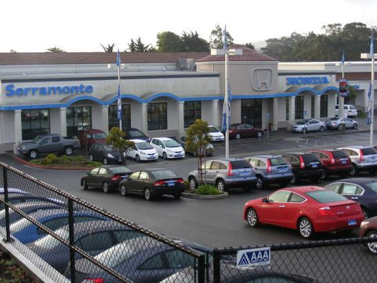 honda of serramonte colma ca 94014 car dealership and