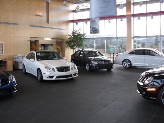 Autobahn Motors Car Dealership In Belmont Ca 94002
