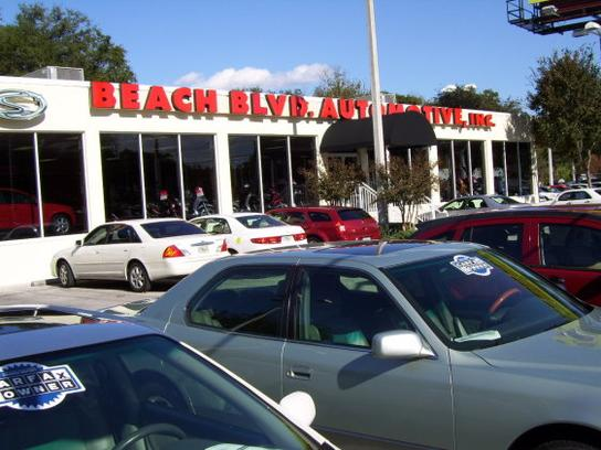 Buy Here Pay Here Jacksonville Fl >> Beach Boulevard Automotive Inc. : Jacksonville, FL 32216 Car Dealership, and Auto Financing ...