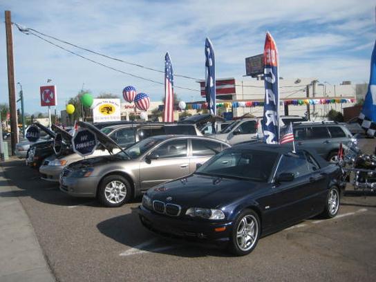 Used Cars Phoenix >> Another Time Used Cars Phoenix Az 85024 3022 Car Dealership