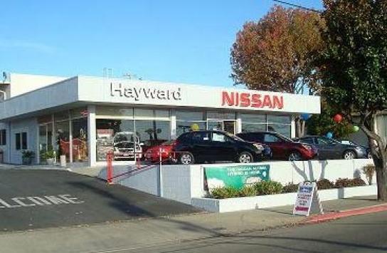 hayward nissan hayward ca 94544 car dealership and auto financing autotrader. Black Bedroom Furniture Sets. Home Design Ideas