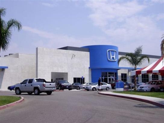 Honda cars of corona car dealership in corona ca 92882 for Honda corona ca