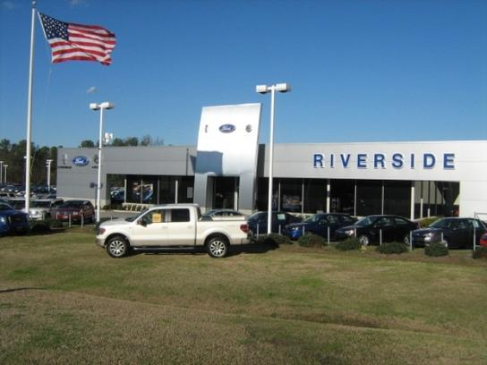 Ford Dealers In Ga >> Riverside Ford Macon Ga 2020 Best Car Reviews