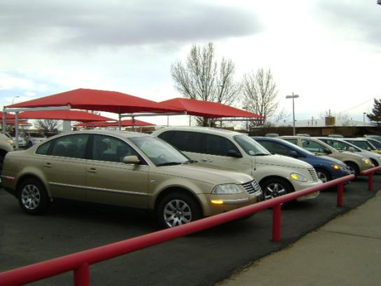 Car Dealer Santa Fe Nm