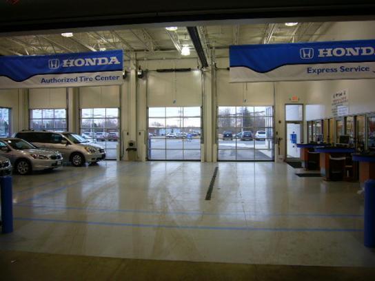 Toyota dealers wny for Honda dealers wny