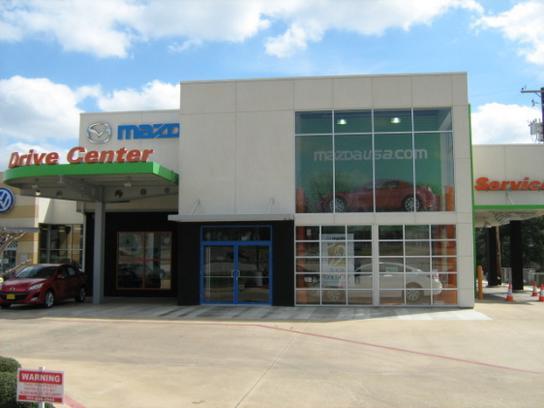 Car Dealerships In Longview Tx >> Gorman-McCracken Volkswagen Mazda : Longview, TX 75604 Car ...