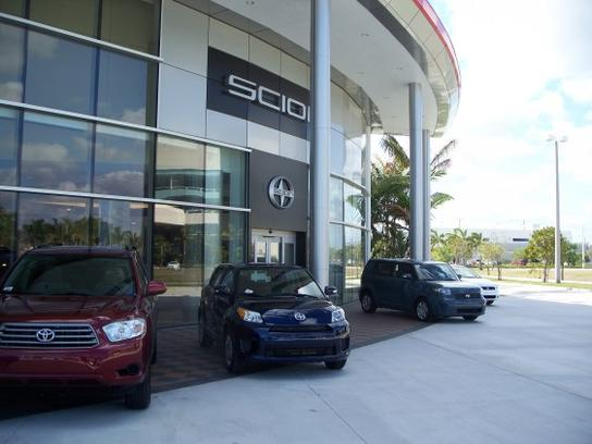 West Kendall Toyota Miami Fl 33186 Car Dealership And