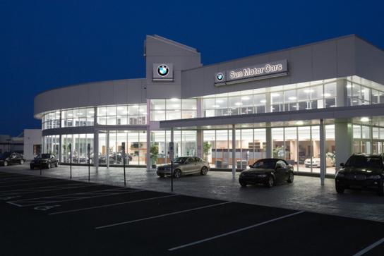 Bmw mechanicsburg for Sun motor cars mechanicsburg pa