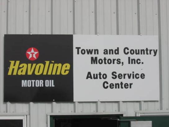 town country motors inc car dealership in meriden ks