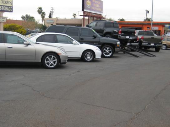 Y2k Motors Car Dealership In Tucson Az 85712 Kelley