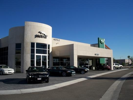 Royal Jaguar Land Rover Tucson