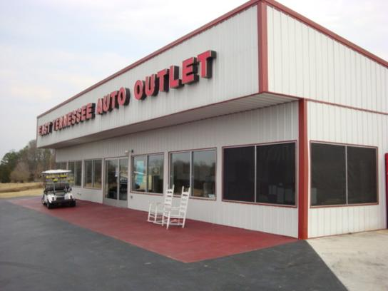 East Tennessee Auto Outlet 1