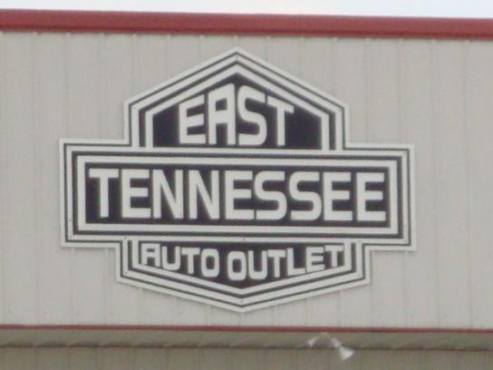 East Tennessee Auto Outlet 2