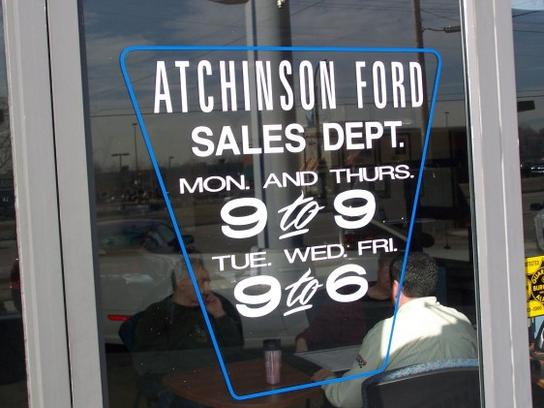 Atchinson Ford 3