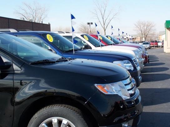 Belleville New Car Dealers