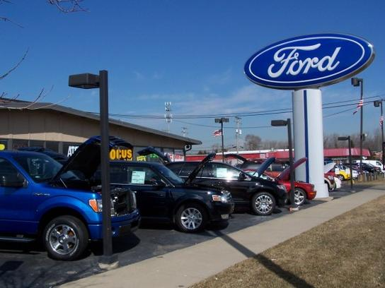atchinson ford belleville mi 48111 car dealership and auto. Cars Review. Best American Auto & Cars Review