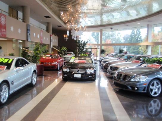 Napa Ca Car Dealers