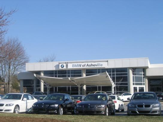 BMW of Asheville  Fletcher NC 28732 Car Dealership and Auto