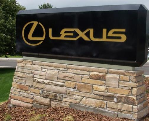 Stevinson Lexus of Lakewood car dealership in Lakewood, CO ...