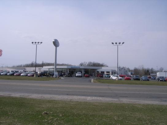 Sheridan Car Dealership Delaware