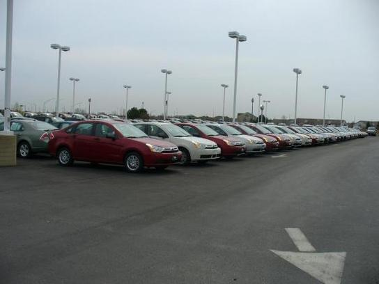 Jim Keim Ford Used Cars