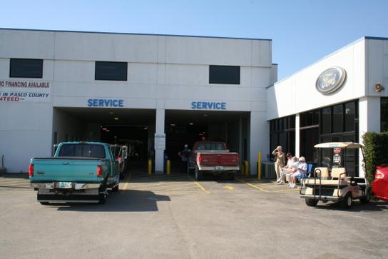 Car Insurance Dade City Fl