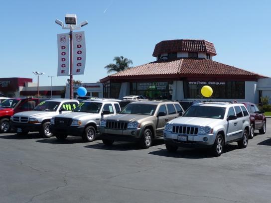 Stevens Creek Jeep >> Stevens Creek Chrysler Jeep Dodge San Jose Ca 95129 Car