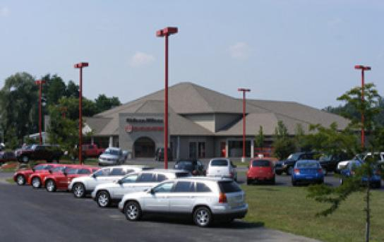 Chilson Wilcox Chrysler Dodge Jeep Ram Car Dealership In