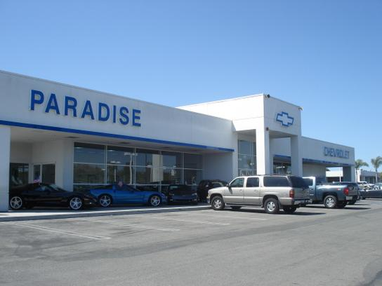 paradise chevrolet ventura ca 93003 8585 car dealership and auto. Cars Review. Best American Auto & Cars Review