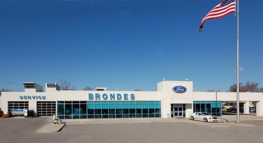 Brondes Ford Toledo