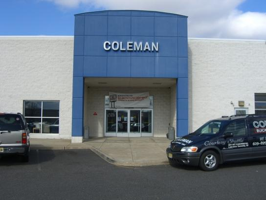 coleman buick gmc lawrenceville nj 08646 car dealership and auto financing autotrader. Black Bedroom Furniture Sets. Home Design Ideas