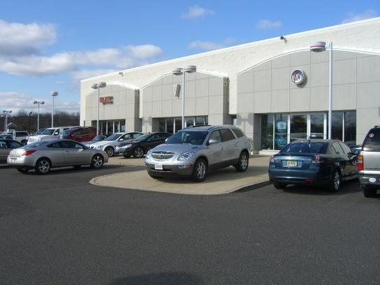 Coleman Buick Gmc Lawrenceville Nj 08646 Car Dealership