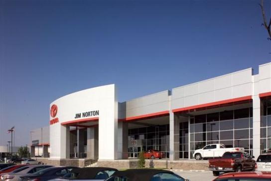 Jim Norton Toyota : Tulsa, OK 74133 Car Dealership, and ...