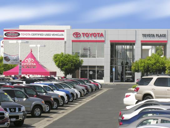 Toyota Place 2