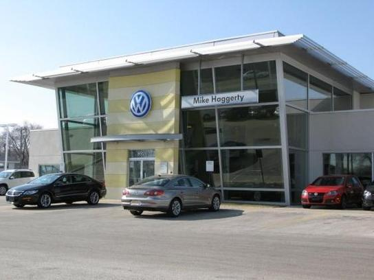 Mike Haggerty Volkswagen