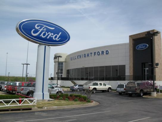 Bill Knight Ford 1