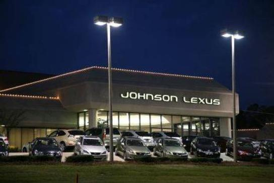 Johnson Lexus Raleigh >> Johnson Lexus of Raleigh : Raleigh, NC 27616 Car ...