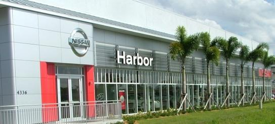 Harbor Nissan 2