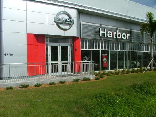 Harbor Nissan : Port Charlotte, FL 33980 2122 Car Dealership, And Auto  Financing   Autotrader