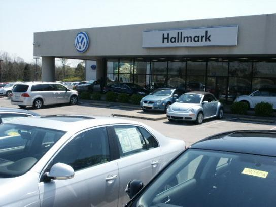 Hallmark Volkswagen Mitsubishi Madison Tn 37115 Car