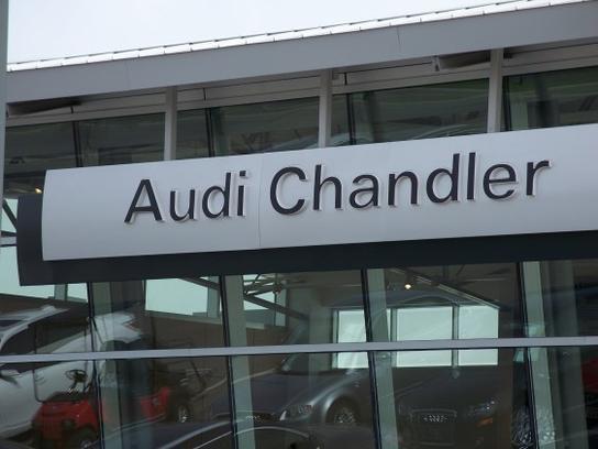 Audi Chandler