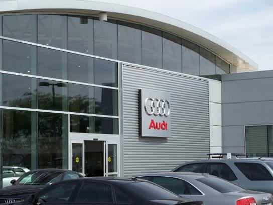 Audi Chandler 2