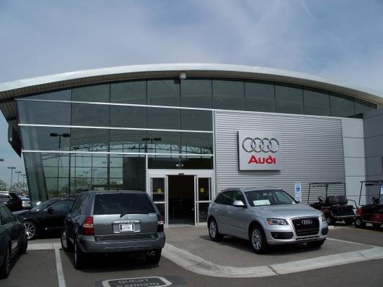 Audi Chandler 3