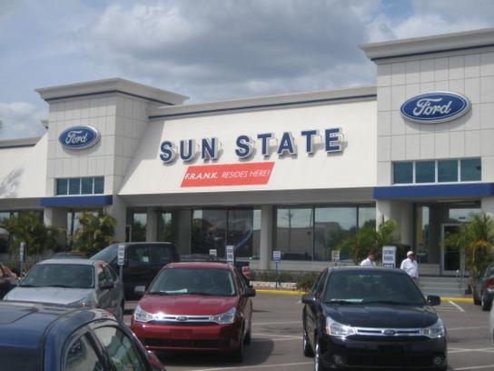 Sun State Ford : Orlando, FL 32808-7901 Car Dealership ... - photo#39