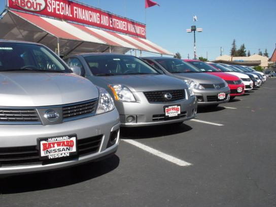 hayward nissan new inventory for sale in hayward ca 94544